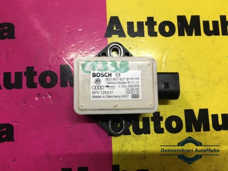 Calculator confort Audi 8e0907637b